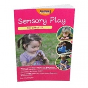 Play in the EYFS Sensory Play Book