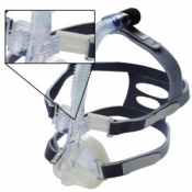 DeVilbiss Serenity CPAP Mask Comfort Touch Forehead Pad