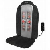 HoMedics 3D Folding Shiatsu Back Massager