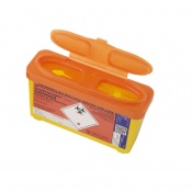 Sharpsguard Orange 1L Sharps Container (Case of 30)