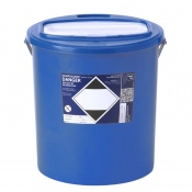 Sharpsguard Pharmi 22L XA High-Volume Medicinal Waste Container (Case of 7)