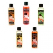 Shiatsu Luxury Flavoured Edible Body Oil