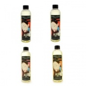 Shiatsu Massage Oils