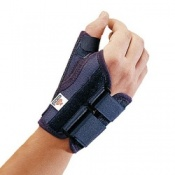 Short Semi Rigid Thumb Brace