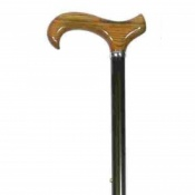 Derby Shock-Absorber Cane