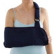 Shoulder Immobiliser with Body Strap