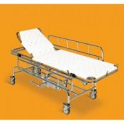 Linido Swimming Pool Shower Trolley