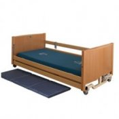 Sidhil Bradshaw Low Nursing Home Care Bed