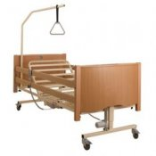 Sidhil Bradshaw Nursing Home Care Bed