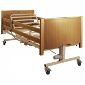 Sidhil Bradshaw Bed Spare Side Rail