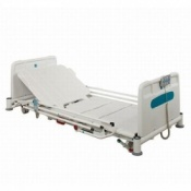 Sidhil Innov8 Low Hospital Bed