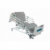 Sidhil Innov8 Low Hospital Bed Standard Side-Rails