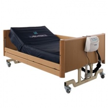 Sidhil Pressure Relief Alternating & Static Bariatric II Dynamic Mattress System