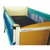 Sidhil Solite Bed End Pads