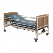 Sidhil Solite Pro 4 Section Low Bed