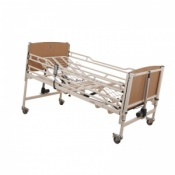 Sidhil Solite Pro 4 Section Bed