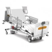 Sidhil Independence Innov8 6000 High Dependency Hospital Bed