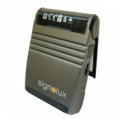 Signolux Visual Signal Alert System Portable Receiver