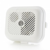Silent Alert SA3000 Hard of Hearing Wireless Smoke Alarm