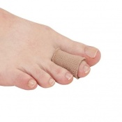 Silicone Gel Toe Corn Shield