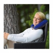 Sissel Buchi Soft Travel Pillow