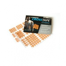 Sissel Pain Relief Cross Tape