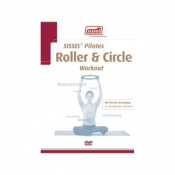 Sissel Roller and Circle Workout Pilates DVD