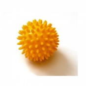 Set of Two Sissel Spiky Massage Balls