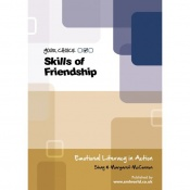 Skills of Friendship Emotional Literacy Workbook