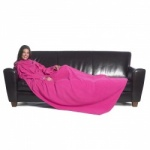 Hot Pink Slanket