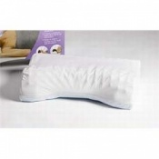 Drive Medical Memory Foam Sleep Soother Pillow