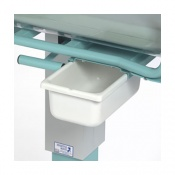 Slide-Out Debris Bin for Bristol Maid Variable Height Baby Crib