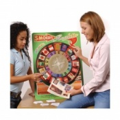 Smokers Roulette Game Tobacco Educational Aid