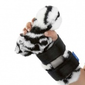 Pucci SnowTiger Air T Paediatric Hand Orthosis