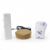 Soft Touch Chin and Facial Activation Disabled Alarm for MPPL Home Care System