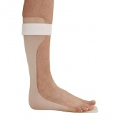 Solid Ankle Foot Orthosis