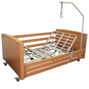 Soprano Bariatric Care Bed