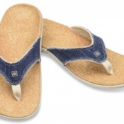 Spenco Yumi Total Support Sandals for Men