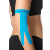 SpiderTech Elbow Pre-Cut Kinesiology Tape (Single)