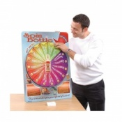 Spin The Bottle Game Alcohol Educational Aid