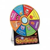 SpinSmart Tobacco Game Educational Aid
