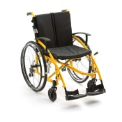 Drive Medical Spirit Self Propelled Wheelchair