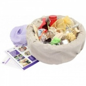 Playscope Starter Set Treasure Basket
