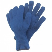 Coolskin Steam Heat Resistant Oven Gloves