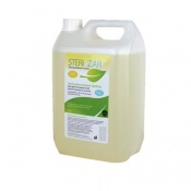 Sterizar 5-Litre Lemon-Scented Hard Surface Cleaner