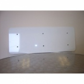 Back Plate For Stud Wall For Relaxa Easy Lifting Bath Lift