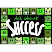 All About Success Discussion Cards