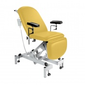 Sunflower Medical Primrose Fusion Electric Height Phlebotomy Chair