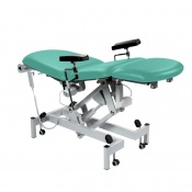 Sunflower Medical Mint Fusion Electric Phlebotomy Chair with Tilting Seat