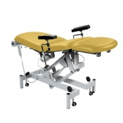 Sunflower Medical Primrose Fusion Electric Phlebotomy Chair with Tilting Seat